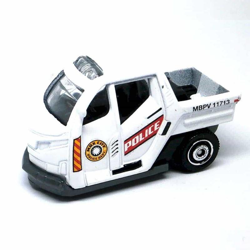 MATCHBOX mașinuță metalică Meter Made Adventure City GCF83