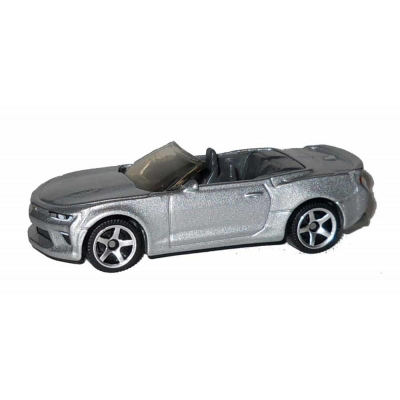 MATCHBOX Set cu 5 mașinuțe metalice Highway GKJ04 Mattel