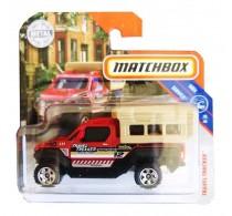 MATCHBOX Mașinuță metalică Service Travel Tracker FHK26 Mattel