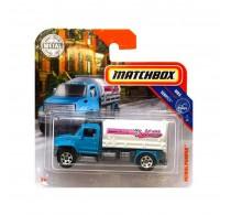 MATCHBOX Mașinuță metalică Service Petrol Pumper GCF79 Mattel
