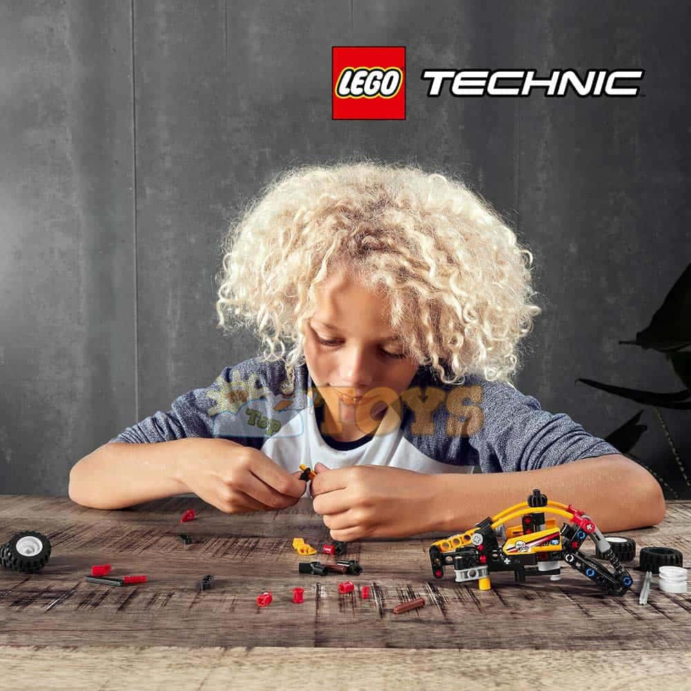 LEGO® Technic Buggy 42101 - 117 piese
