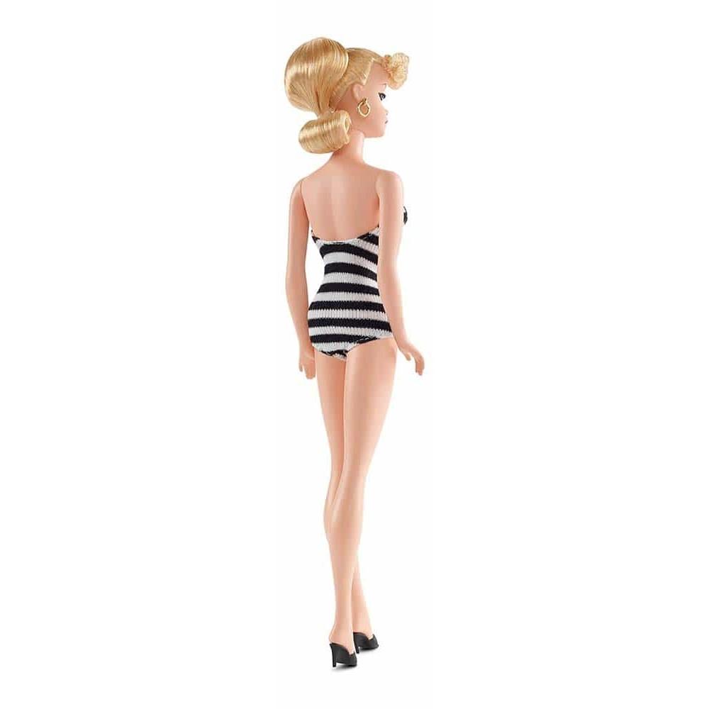 Păpușă Barbie Signature 75th Anniversary Păpușă de colecție GHT46