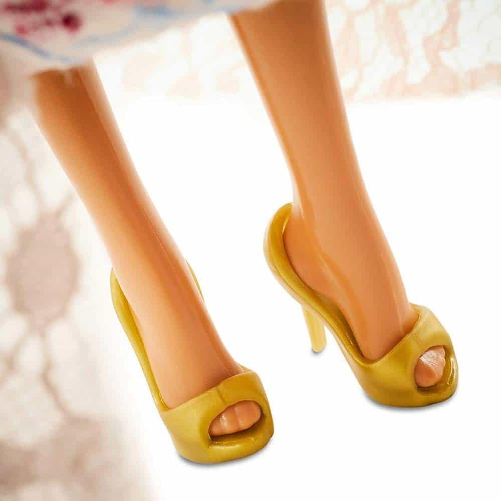 Păpușă Barbie Signature Dia De Muertos Doll 2020 GNC40 Mexico Mattel