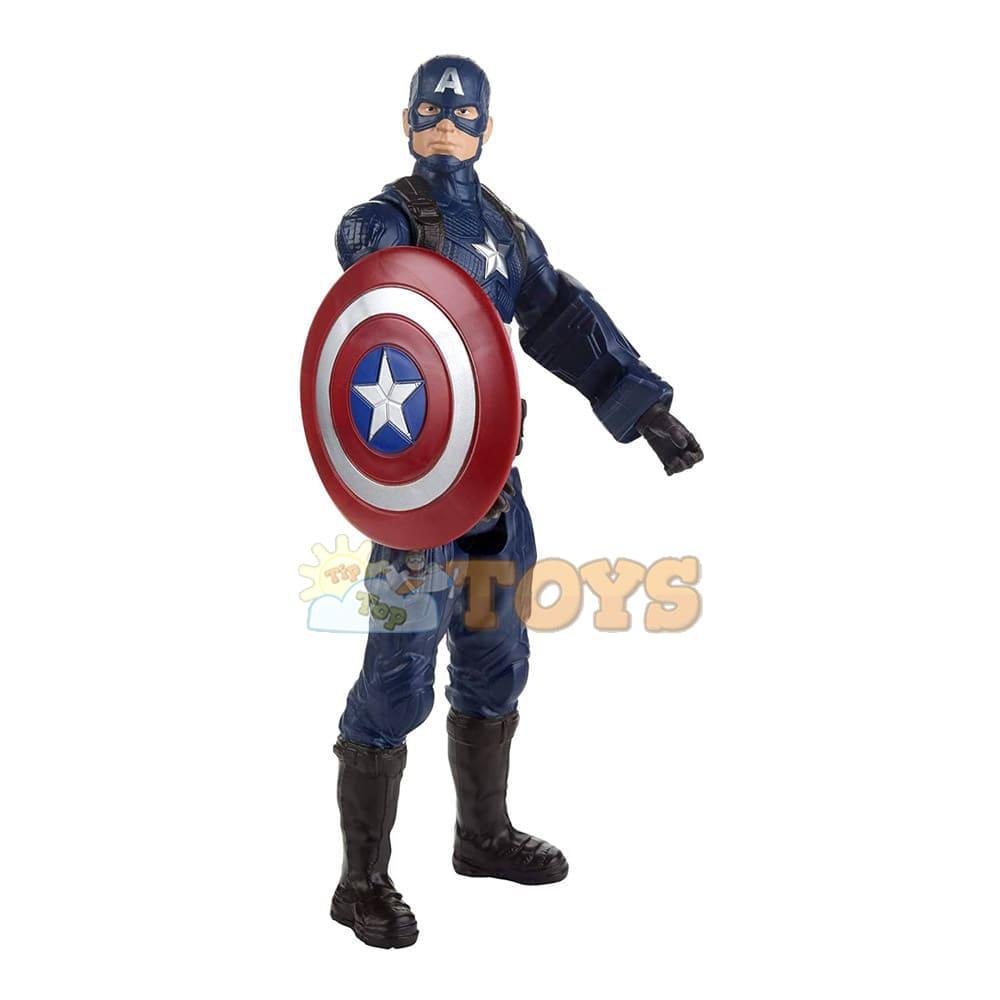 Figurină de joacă Captain America Marvel AVENGERS F1342 Hasbro
