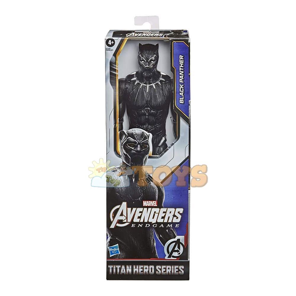 Figurină de joacă Black Panther Marvel AVENGERS F2155 Hasbro