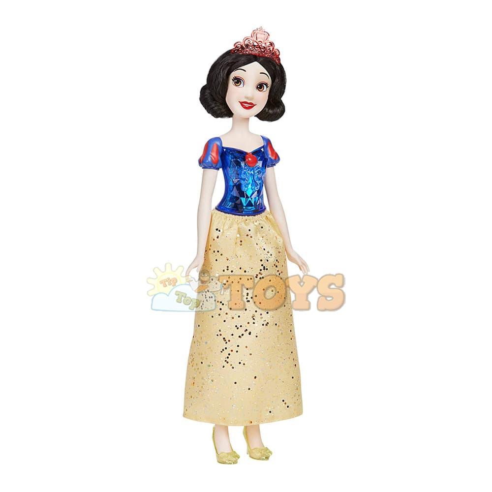 Păpușă Albă ca Zăpada Disney Princess - Prințesa strălucitoare F0900