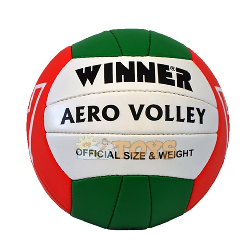 WINNER Aero Volley Minge volei PU mărimea 5 oficială FIVB