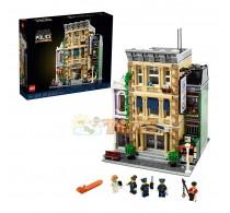 LEGO® Creator Expert Secția de poliție 10278 - 2923 piese