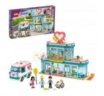 LEGO® Friends Spitalul orașului Heartlake 41394 - 379 piese