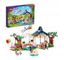 LEGO® Friends Parcul din Heartlake City 41447 - 432 piese